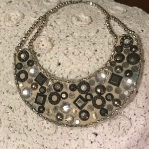 Super cute vintage adjustable necklace